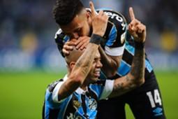 Tardelli - Libertadores - Grêmio
