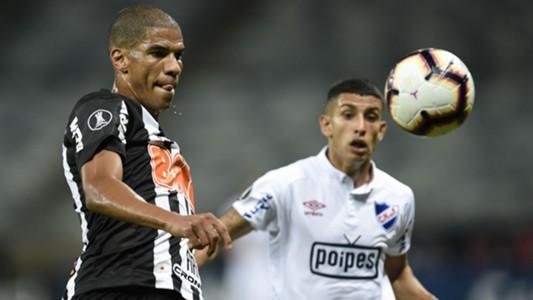 AFP Atlético Mineiro Nacional Copa Libertadores 2019
