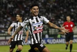 Deportivo Santaní x Once Caldas