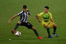 AFP Botafogo Defensa y Justicia Sul-Americana