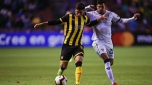 Liga de Quito Peñarol