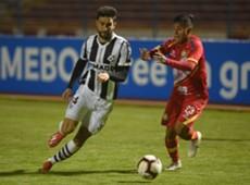 Montevideo Wanderers x Sport Huancayo - Sul-Americana
