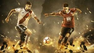 River-Independiente