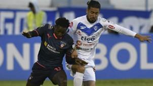 San José Liga de Quito