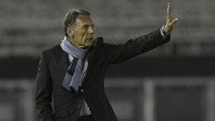 AFP Miguel Ángel Russo Copa Libertadores