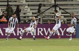 Montevideo Wanderers x Sport Huancayo