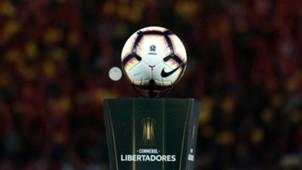 Copa Libertadores Bola