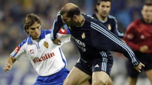 AFP Ponzio Zidane