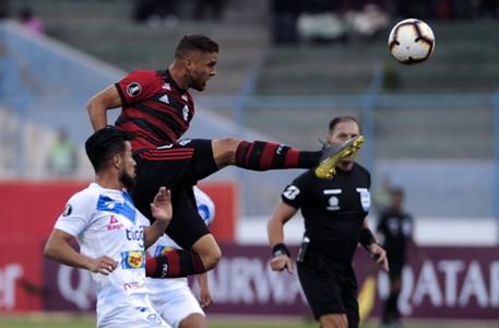 AFP Flamengo