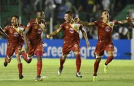 Rionegro - Copa Sul-Americana