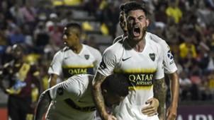AFP Deportes Tolima Boca COpa Libertadores 2019