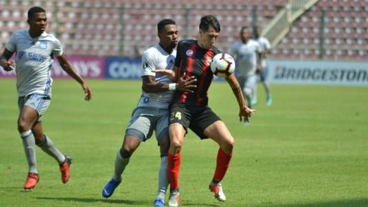 Deportivo Lara Emelec Copa Libertadores 2019