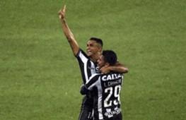 AFF Erik Botafogo Defensa y Justicia Sul-Americana