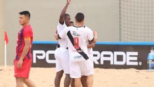 Vasco da Gama Fútbol Playa