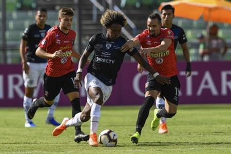 AFP Caracas Independiente del Valle Copa Sul-Americana 2019