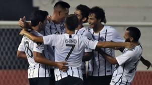 AFP Tacuara Cardozo Libertad The Strongest Copa Libertadores 2019