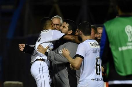 AFP Botafogo Sul-Americana 2019