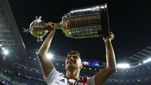 AFP Pity Martínez River Copa Libertadores 2018