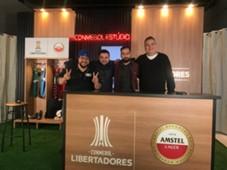 Show da Libertadores 2