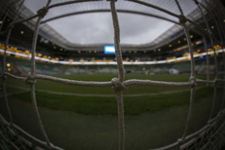 Allianz Parque - Libertadores