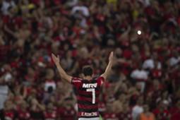 Flamengo - Libertadores 2018 - Everton Ribeiro
