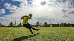 Delfín Copa Libertadores 2019