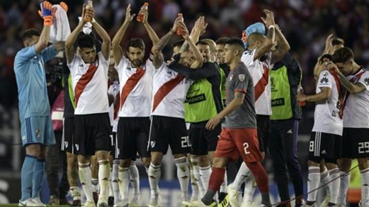 AFP River Plate Independiente CONMEBOL Libertadores