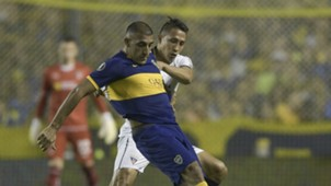AFP Boca juniors - Liga de Quito