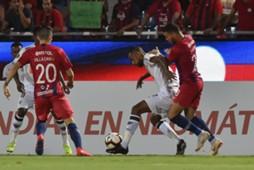 AFP Cerro Porteno Atletico-MG Copa Libertadores