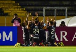 AFP Independiente del Valle