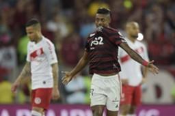 Bruno Henrique Flamengo Copa Libertadores 2019