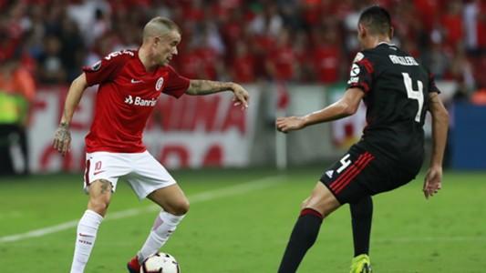 AFP Andrés D Alessandro Internacional Copa Libertadores 2019