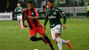 Palmeiras San Lorenzo