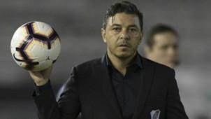 River Plate Alianza Lima