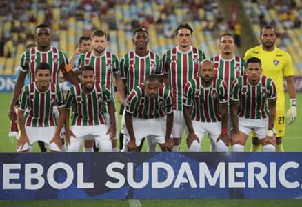 AFP Fluminense Copa Sul-Americana 2019
