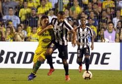 Defensa y Justicia x Botafogo
