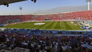 AFP Estadio Nacional