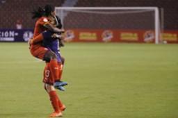 Independiente Medellin DIM Copa Libertadores Femenina