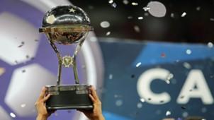 AFP Copa Sudamericana