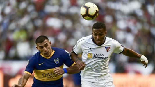 AFP Boca Juniors
