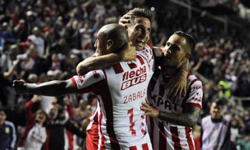 AFP Union Santa Fe Copa Sul-Americana