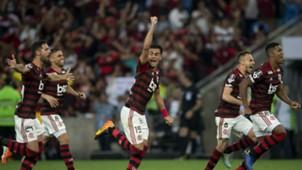 Flamengo - Internacional