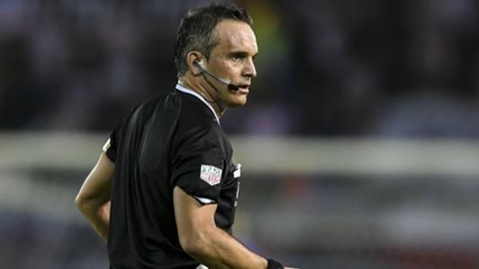 AFP Patricio Loustau Copa Libertadores 2019