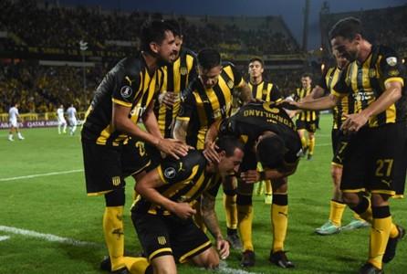 AFP Penarol San Jose Copa Libertadores 2019