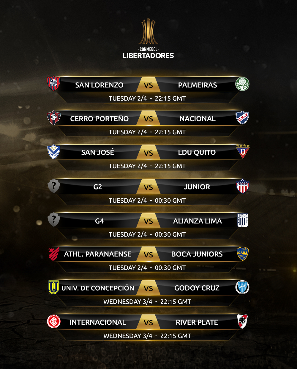 Group Stage new 1