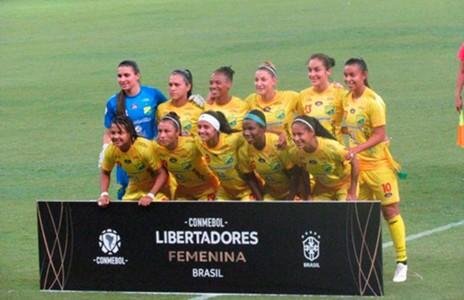Atlético Huila Libertadores 2019