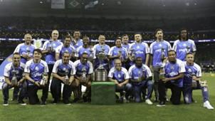 Palmeiras Homenagem Copa Libertadores 1999