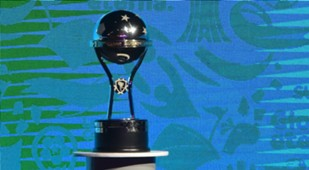 Troféu - Sul-Americana