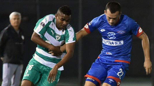 AFP Independiente Campo Grande La Equidad Copa Libertadores 2019