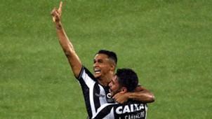 Erik Botafogo Sul-Americana